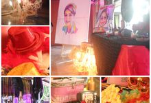Event -  Ibu Tanti Suryadewi Birthday by XO Events & Villas