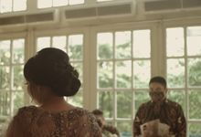 Tara & Aldrie's Engagement Video by Cerita Ketika