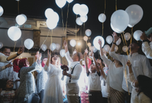 Intimate Fun Wedding by Top Fusion Wedding
