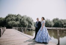 Tasia Ryan Prewedding by Paraviver Photography