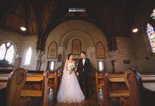 TASMANIA PRE-WEDDING PHOTOGRPAHY by Brian Chong Photography