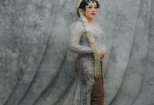 Tasya Wedding by Behind the scene