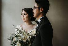 Couples Inspiration by Nagisa Bali