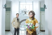 Prewedding Rizal And Lingga by Widecat Photo Studio