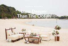Deeper Than The Ocean 2 by Everitt Weddings
