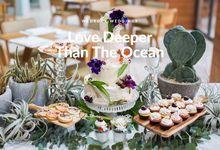 Deeper Than The Ocean 3.2 by Wedrock Weddings