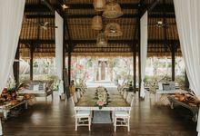 Island Flair Package - Honoring the Creative Spirit of Bali by Tirtha Bali