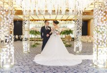 Wedding Of Thomas & Claudia by Ohana Enterprise