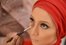 Make Up by D&D Professional Make Up Artist & Kebaya By Dindin Nurdiansyah