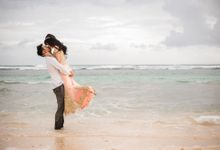 Prewedding Tama Sofiani by van photoworks