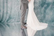 Tommy & Edlyn Prewedding Studio by ANTHEIA PHOTOGRAPHY