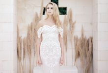 Bridestory Styled Shoot in Bali by Rebecca Caroline