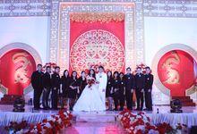The Wedding of Adi & Ola by WedConcept Wedding Planner & Organizer