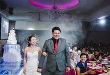 Elsa & Yicheng - Actual Day Wedding  by Team Bride SG - Joanna Tay MUA