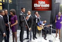 Serenades by Nino Charmaine The Serenading Company by Nino Charmaine - The Serenading Company