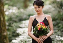 Casual Prewedding by Charlotte Sunny