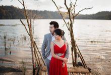 Formal Prewedding by Charlotte Sunny