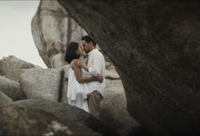 The Pre-Wedding of Adista & Farry by Hibiki Productions