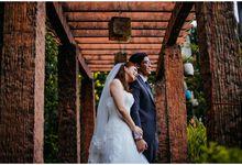 Fourth and Celine Wedding by Gavino Studios