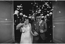 Aaron and Grace Wedding by Gavino Studios