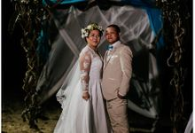 Bok and Kuleng Wedding by Gavino Studios