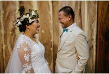 Bok and Kuleng Wedding by Gavino Studios