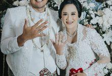 Olivia Rimba Intimate Wedding by Chandira Wedding Organizer