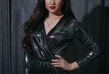 Beauty Photoshoot by Maretta Hana MUA