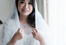 Wedding Of Tedy & Gracia by Ohana Enterprise