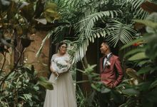 Dandy & Jessica by Vowever Wedding Planner