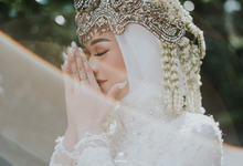 The Wedding of Dilla & Ridho by TeinMiere
