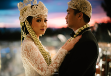 The Wedding of Anggi & Dipo by TeinMiere
