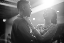 Engagement of Bunga & Deru by TeinMiere