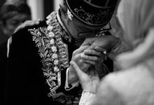 Wedding of Adhita & Faizal by TeinMiere