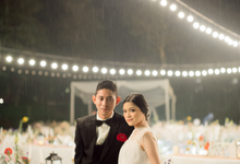 wedding of Deandra Gerwin by TeinMiere