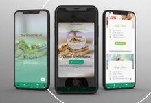 Undangan Website by Undangan Digital Diari