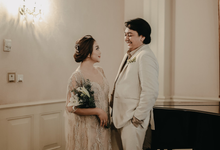 Tency & Atthur's Celebration of Love by Teman Hidup