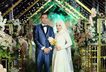 Rustic Wedding by Bellevue WO