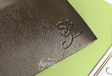 Tempat Tissue by Kejora Gift & Souvenir