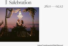 Bridestory Salebration Week by InterContinental Bali Resort