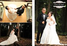 Prewedding Davi and Sepri by MNphotographyservice