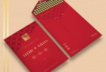 Wedding Invitation - Template 03 by Kanoo Paper & Gift