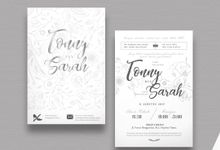 Wedding Invitation - Template 02 by Kanoo Paper & Gift