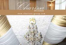VIP Tent by Charissa Event & Wedding Decoration