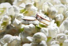 Theresia + Andre | Royal Kuningan Hotel Jakarta | Wedding by Thepotomoto Photography