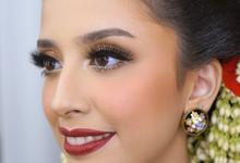 Nabila Jamil by Terre Makeup
