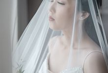 TX Wedding Day by Kaptured Photography