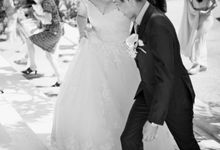 Tata & Nao Wedding by Bali Primavera