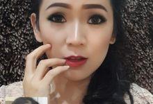 PREWEDDING by Yohana Lestari Bridal & Make up School