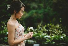 The Wedding of  Tessa & Mathias by ThePhotoCap.Inc